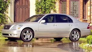 lexus ls430 interior lexus ls 430 ucf30 u00272003 u201306 youtube