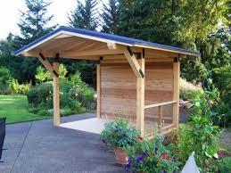 awesome small patio cover ideas garden decors