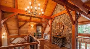 hayward and company u2013 nh log u0026 timber homes