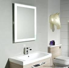 Bathroom Vanity Mirrors Canada Lighted Bathroom Vanity Mirror Lighted Medicine Cabinet With