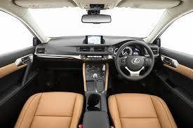 lexus ct200h vs audi a3 sportback 2016 lexus ct200h luxury 1 8l 4cyl petrol automatic hatchback