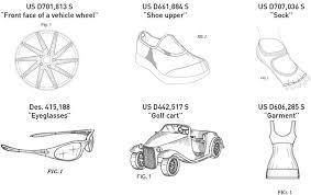 developing trends in design patent enforcement world trademark