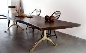 solid walnut dining table black walnut dining table attractive etsy in 28 bmorebiostat com