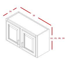 what is the depth of wall cabinets gray shaker 24 inch depth gray shaker wall cabinets with 2