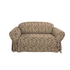 Sofa Slipcover Pattern by Stunning Unique Couch Covers Ideas With Mid Century Design And