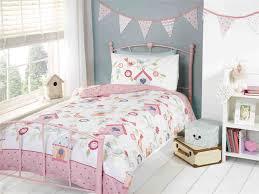 Childrens Duvet Covers Double Bed Girls Single Duvet Cover Sets Bedding Unicorn Flower Horse Heart