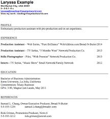 film resume format 21 resume demo cv cover letter uxhandy com