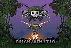 outdated mini militia mod apk android republic android game