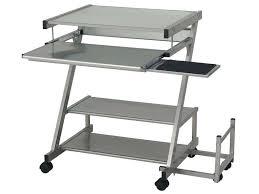 meuble bureau ordinateur meuble pour ordinateur et imprimante 41998 sprint co