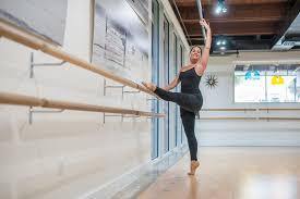 yello ballet classes yello