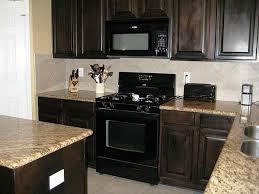 black kitchen appliances ideas kitchens with black appliances photos ideas riothorseroyale homes