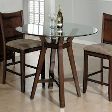 glass top tables dining room kitchen countertops breakfast table chairs round wood dining table