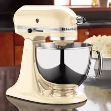 Kitchen Aid Colors by Kitchen Aid 5 Qt Artisan Series Stand Mixer Ebay