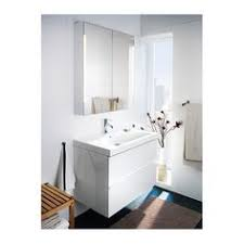 Ikea Bathroom Mirror Cabinet It U0027s Easier Than You Think To Create The Bathroom Of Your Dreams