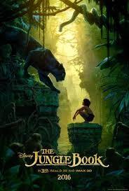 d23 posters details jungle book pete u0027s dragon