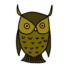 free happy halloween clipart public owl clipart clipartion com