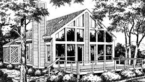 chalet home plans chalet house plans southern living house plans