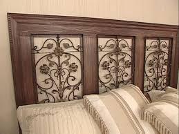 Wood And Iron Bedroom Furniture Amazing Idea Wrought Iron Bedroom Furniture With And Wood Rustic