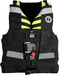 mustang rescue stick mustang mrv150 universal water rescue vest