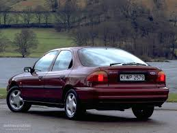 1996 ford mondeo partsopen