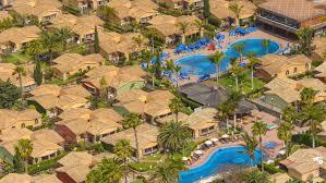 bungalows en gran canaria dunas maspalomas resort