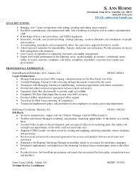 international logistics coordinator resume sample professional