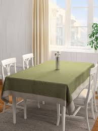 Dining Room Tablecloth Table Covers Buy Table Covers U0026 Table Cloth Online Myntra