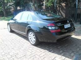 mercedes s500 amg for sale 2007 mercedes s class 500 7g tronic auto for sale on auto