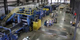 coil processing u2013 steel and pipe supply