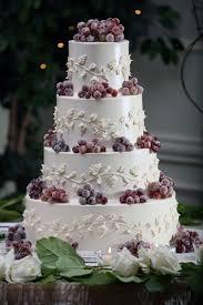 wedding cake mariage wedding cake avec raisins pour un mariage autour du vin mariage
