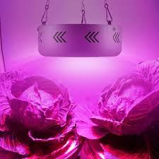 ufo led grow light new epistar full spectrum 130w ufo led grow light 85 265v smd5630