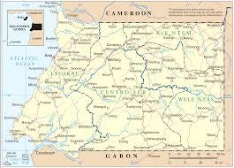 Guinea Ecuatorial Flag Río Muni Wikipedia