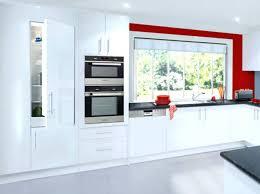 cuisine encastre frigo cuisine encastrable meuble cuisine non encastrable maison et