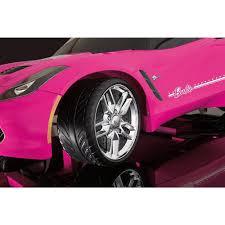 barbie cars from the 90s power wheels barbie corvette walmart com