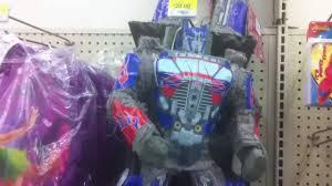 optimus prime pinata transformers optimus prime piñata walmart