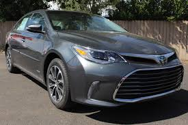 toyota avalon new 2018 toyota avalon hybrid xle premium sedan in santa fe