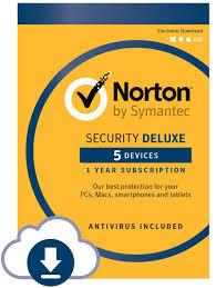 amazon com norton security deluxe u2013 5 devices u2013 free trial software