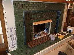 design stories halsted fireplace motawi tileworks