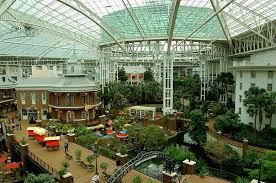 spent a week at the grand opry land hotel in nashville what