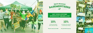 sports basement sf basement ideas