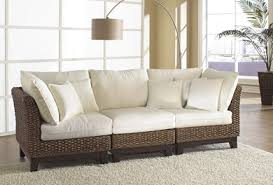 Living Room Wicker Furniture Indoor Wicker Furniture Home Designs Ideas Tydrakedesign Us