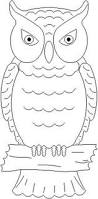 owl coloring pages here is a small collection of owl coloring