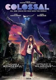 colossal new movies on dvd pinterest movie