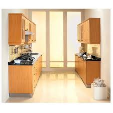 parallel kitchen design parallel kitchen godrej modular kitchens marris road aligarh