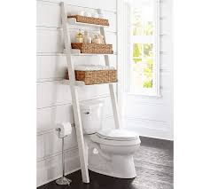 How To Make Storage In A Small Bathroom - best 25 bathroom storage over toilet ideas on pinterest over