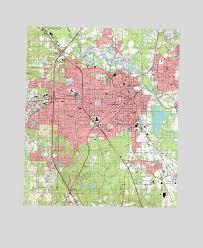 map of hattiesburg ms hattiesburg ms topographic map topoquest