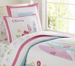 Pottery Barn Bedding North Shore Quilt Pottery Barn Kids