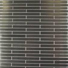 metal backsplash tiles for kitchens stainless steel metal tiles for bathroom kitchen backsplash