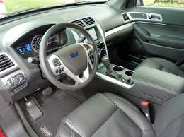 2013 ford explorer reliability review 2013 ford explorer sport the about cars