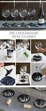 Wine Glass Decorating Ideas The Best Diy Decorating Ideas For Wine Glasses World Inside Pictures